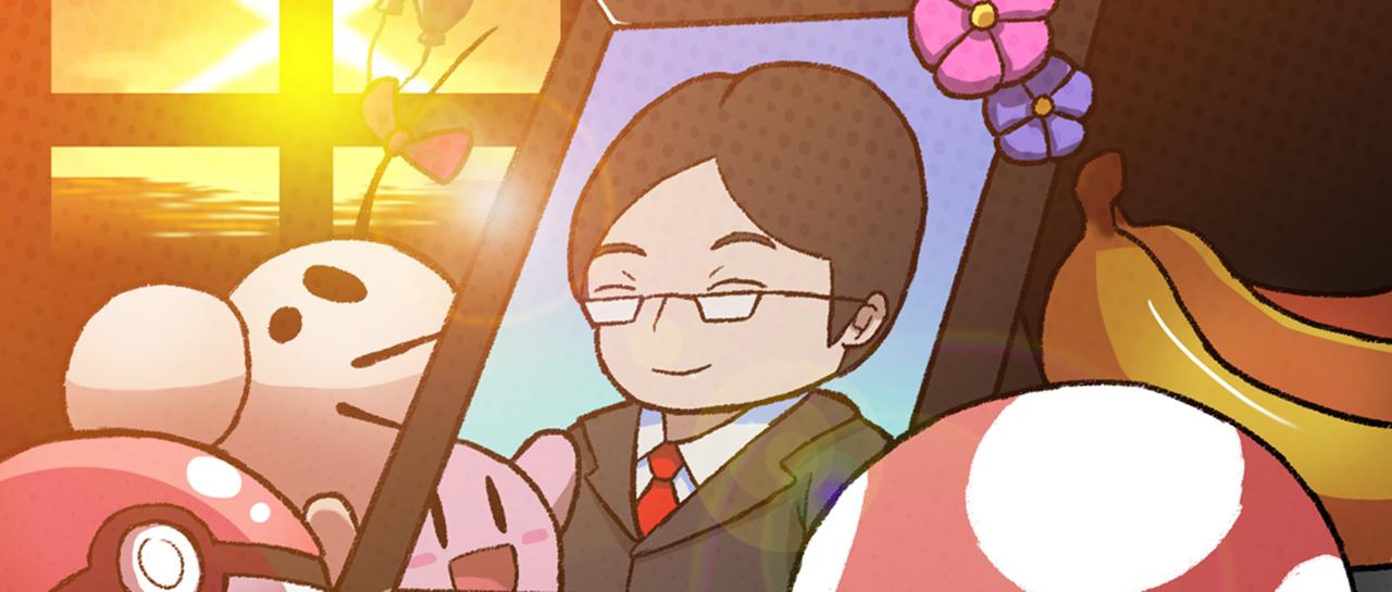 Iwata_ByDragonith