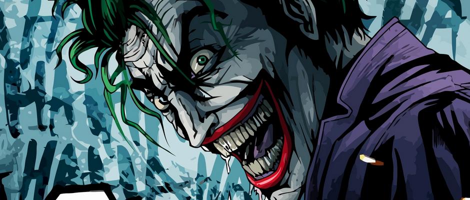 Joker contará por su propia película animada