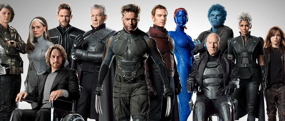Aparece el tráiler de X-Men: Apocalypse que se presentó en la SDCC