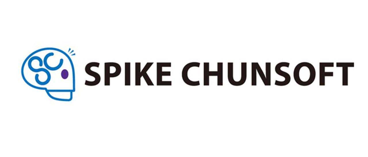 SpikeChunSoft2