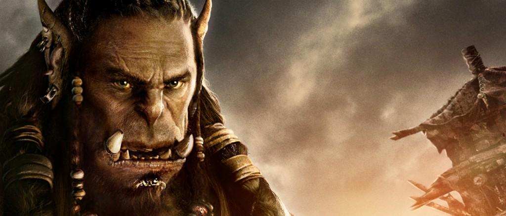 Filtran video con secuencia de la película de Warcraft