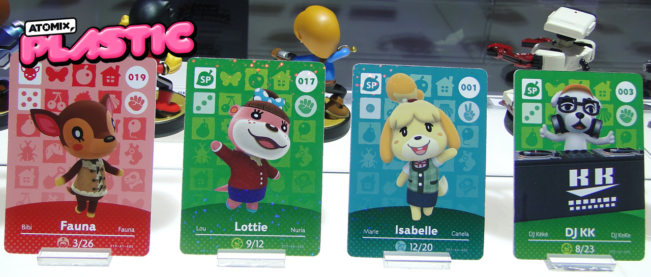 amiibo-cards