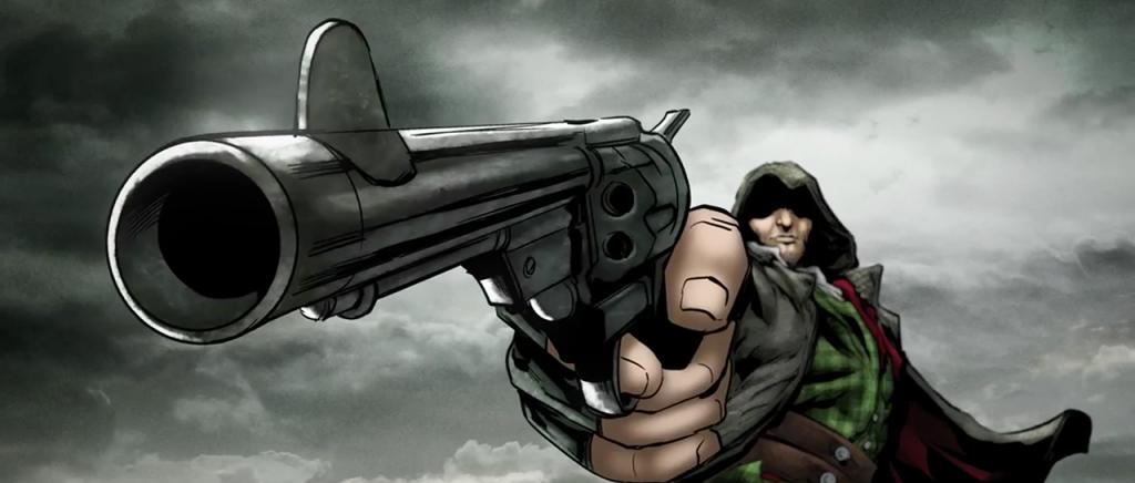 Checa este increíble corto animado inspirado en Assassin's Creed Syndicate