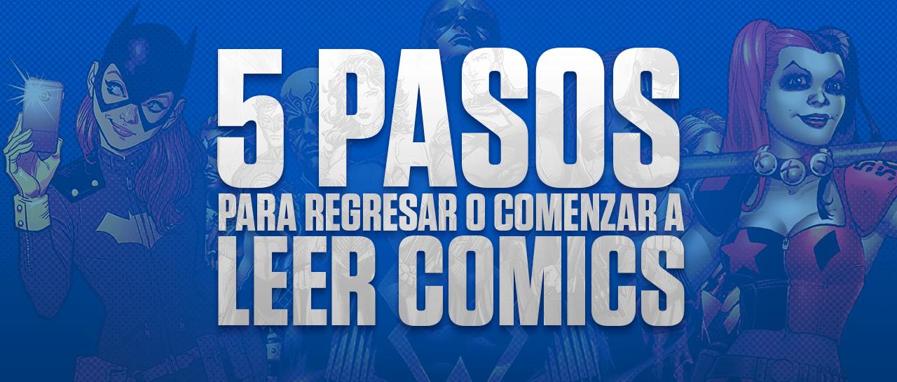 atomix_banner_5_pasos_para_regresar_comenzar_leer_comics