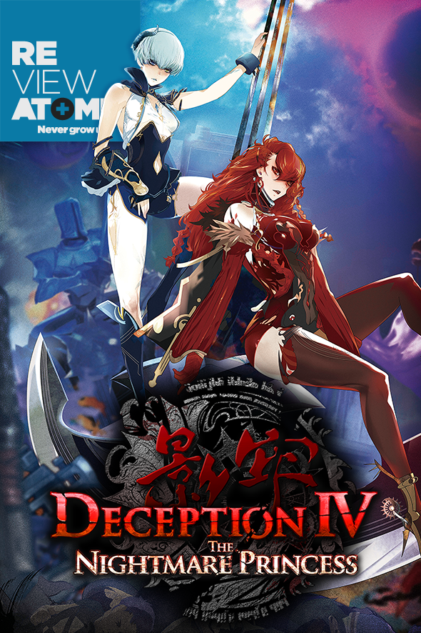 atomix_review_deception_4_the_nightmare_princess