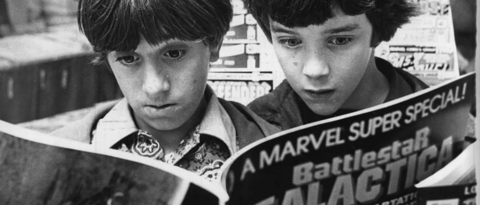 5 pasos para regresar o comenzar a leer cómics