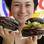 EPA JAPAN FOOD BLACK BURGER EBF CONSUMER GOODS JPN TO