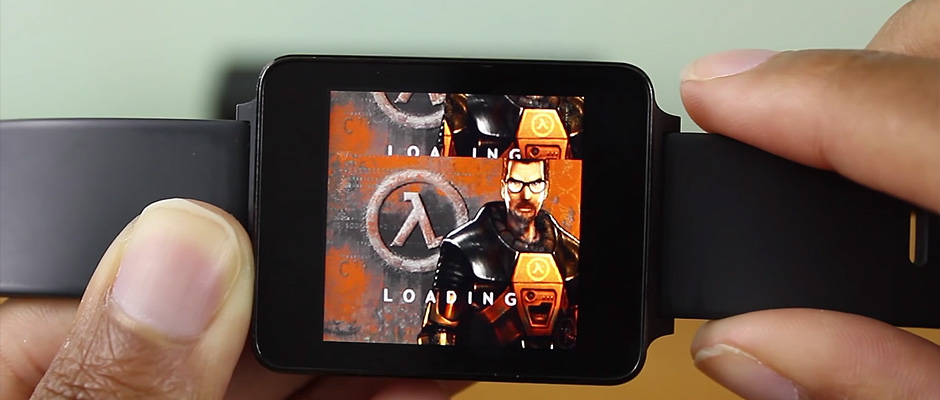 half-life-android