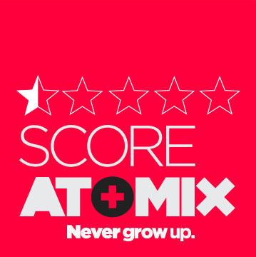scoreatomixmovies media