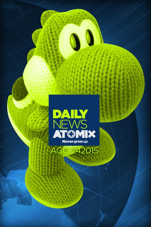 DailyNewsYT_amiibote