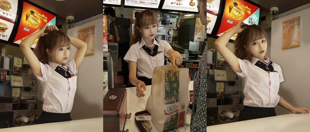 Diosa_McDonaldsTaiwan