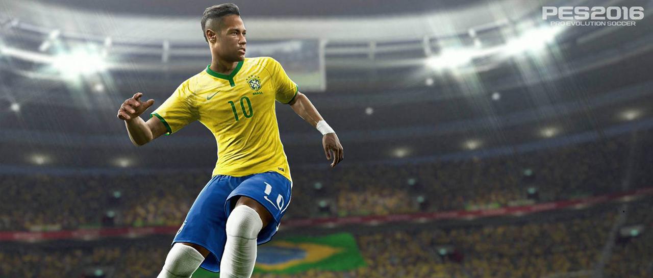 PES2016_Neymar