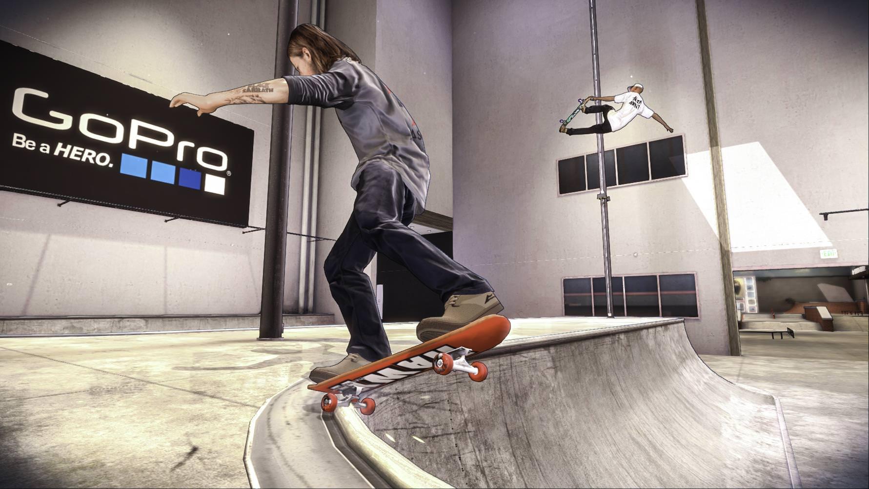 TonyHawksProSkater5_Gamescom04