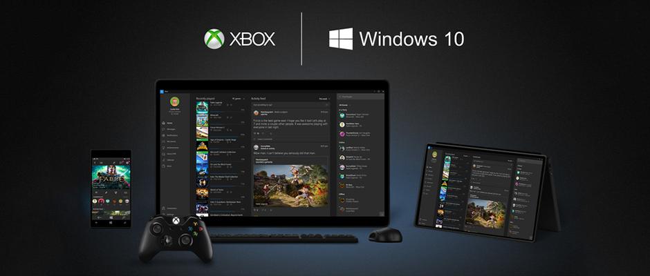 Xbox-and-Windows-10