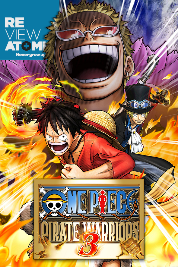 atomix_review_one_piece_pirate_warriors_3