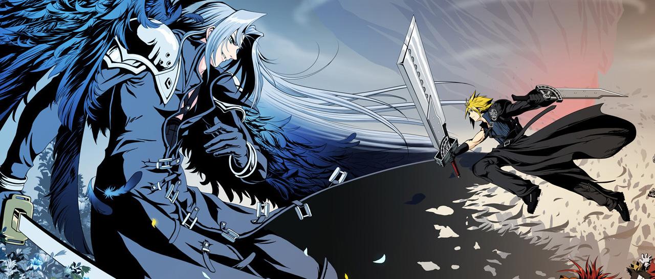 final-fantasy-vii-cloud-vs-sephiroth
