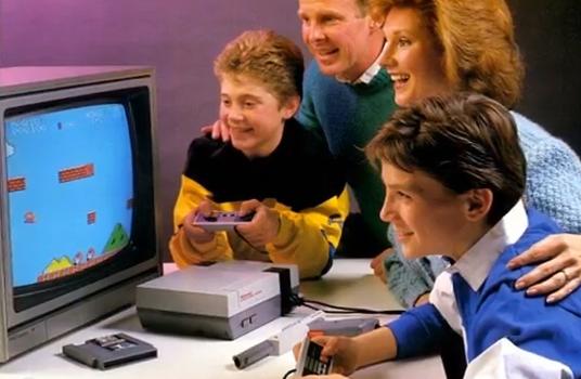 ¿Por qué amamos los videojuegos?