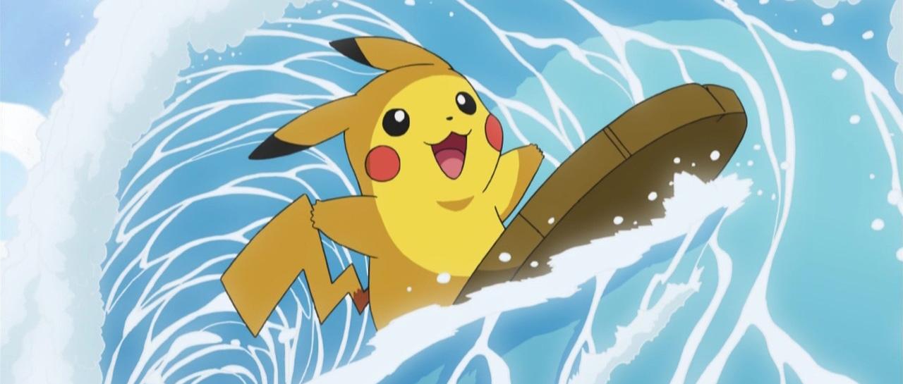 pikachu-surf