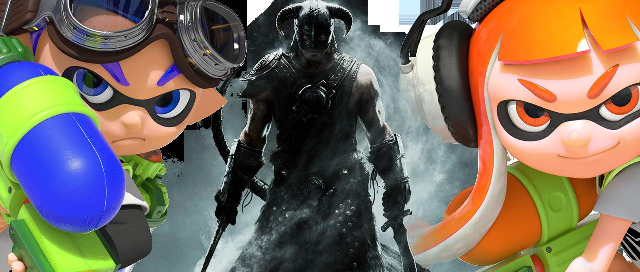 skyrim-splatoon