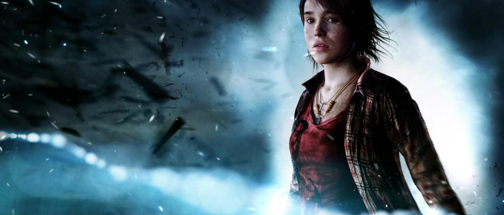 Pronto sabremos la fecha de salida para Beyond: Two Souls y Heavy Rain en PS4