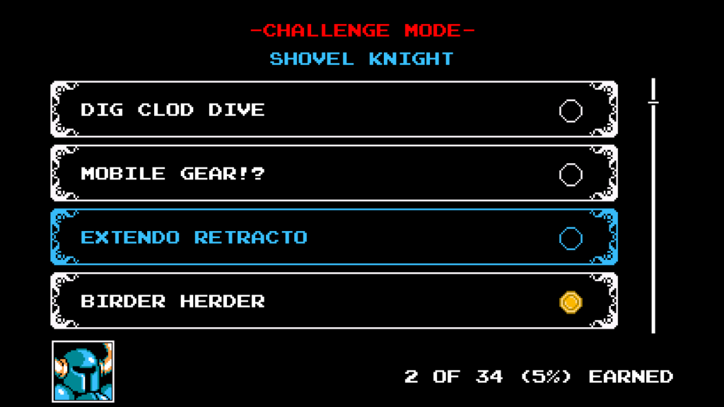 ChallengeMode
