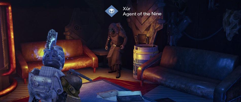 Destiny-Xur-bar
