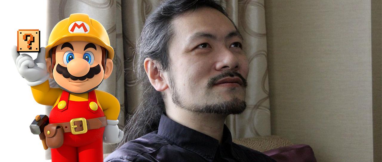 Igarashi_MarioMaker