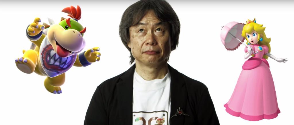 ¿Quién es la madre de Bowser Jr.? Miyamoto por fin responde | Atomix