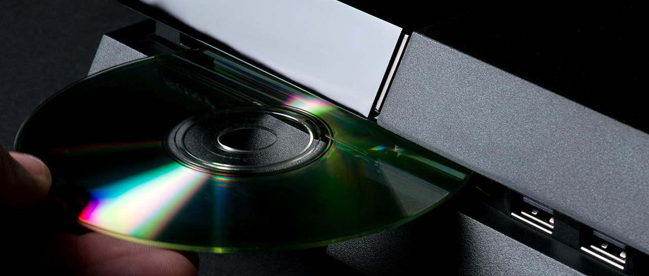 PS4_Discs