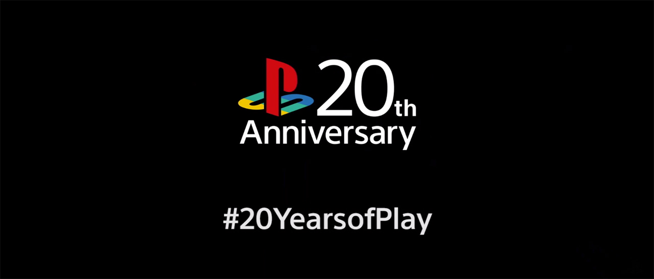 PlayStation20thAniv