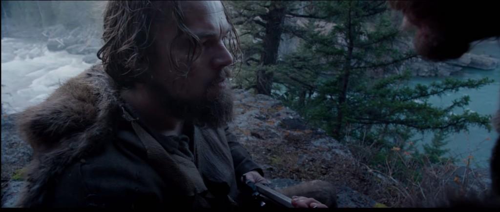 Llegó otro espectacular tráiler de The Revenant, nueva cinta de Iñárritu