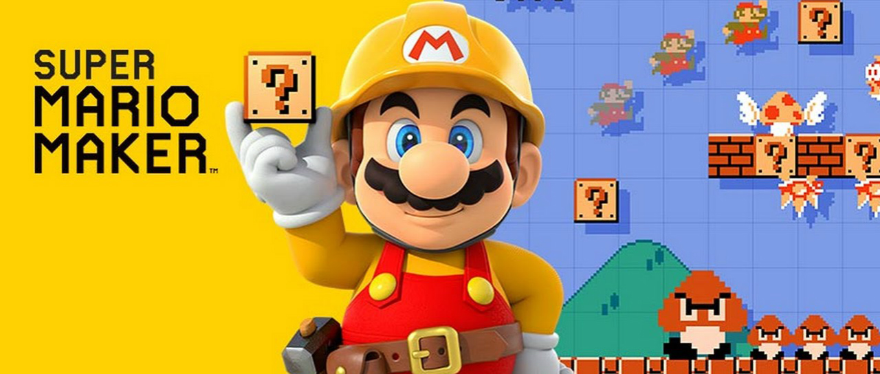 SuperMarioMaker_Launch