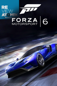 Review - Forza Motorsport 6