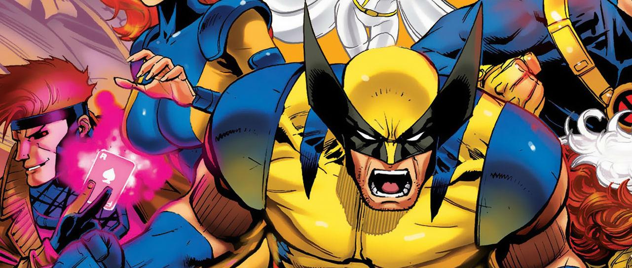 La serie animada de X-Men regresa!… en forma de cómic | Atomix