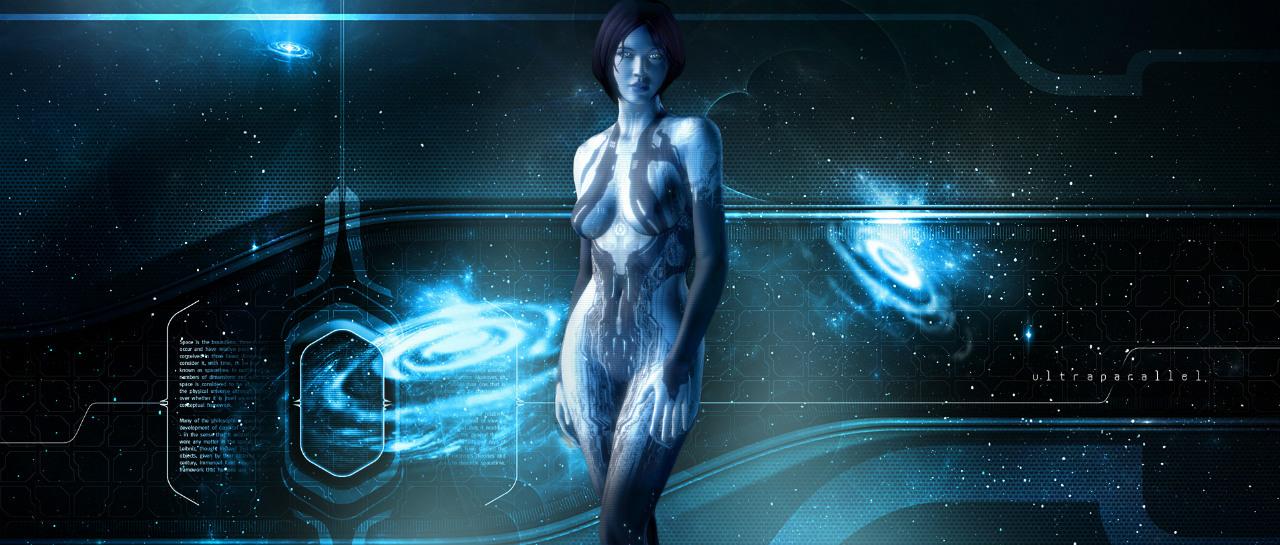 Cortana_Halo