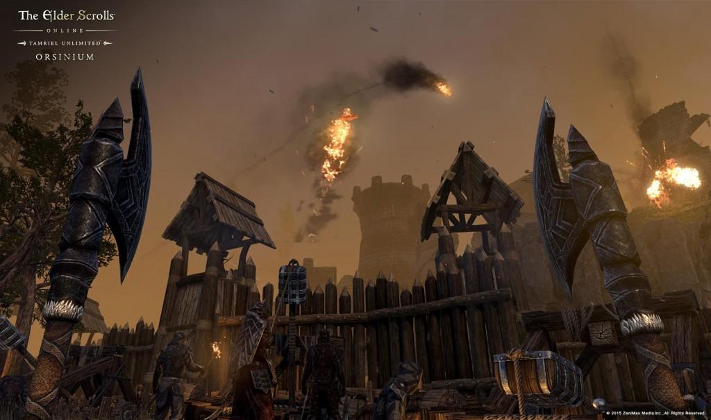Orsinium-The-Siege
