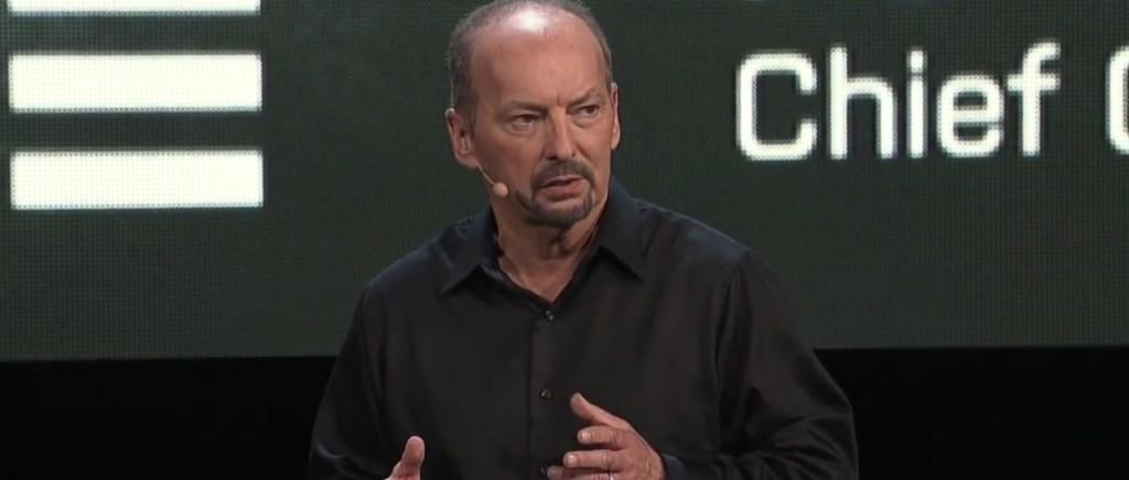 Al jefe de operaciones de EA no le gustan las remasterizaciones