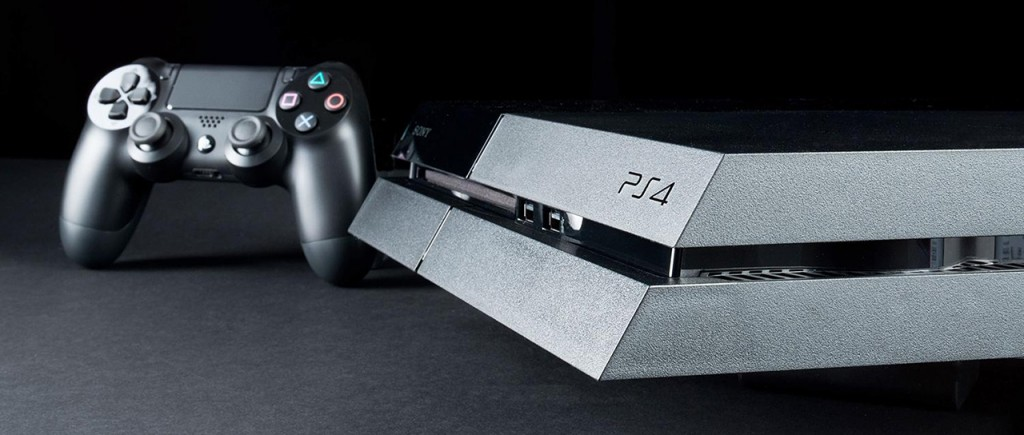 Un PS4 mucho más potente podría ser posible