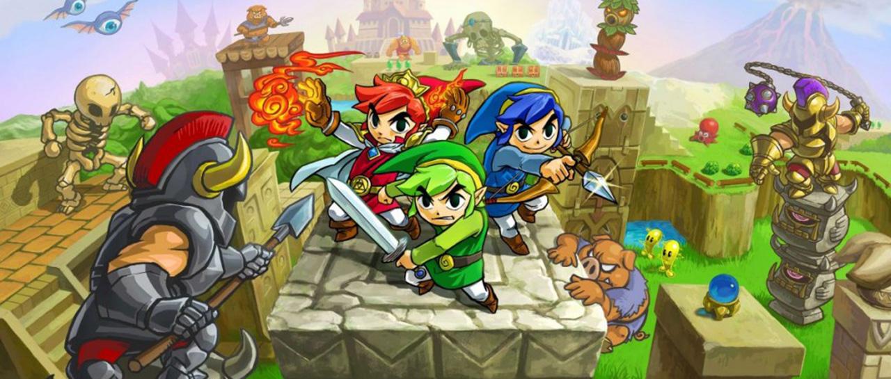 Zelda_TriforceHeroesArt