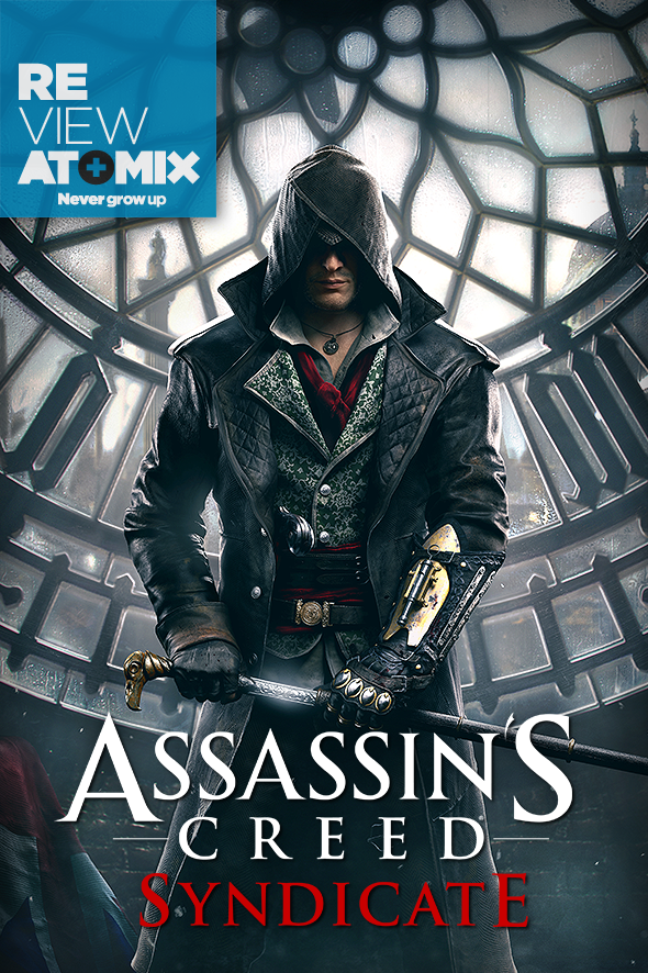 REVIEW- AC SYNDICATE