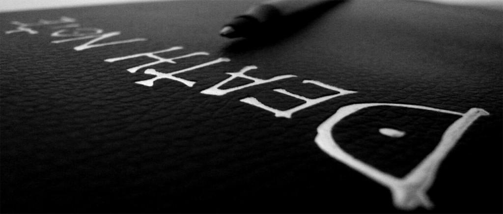 Temen masacre tras encontrar misterioso Death Note