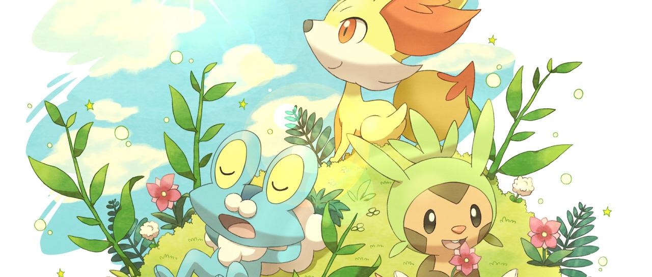 pokemon-iniciales
