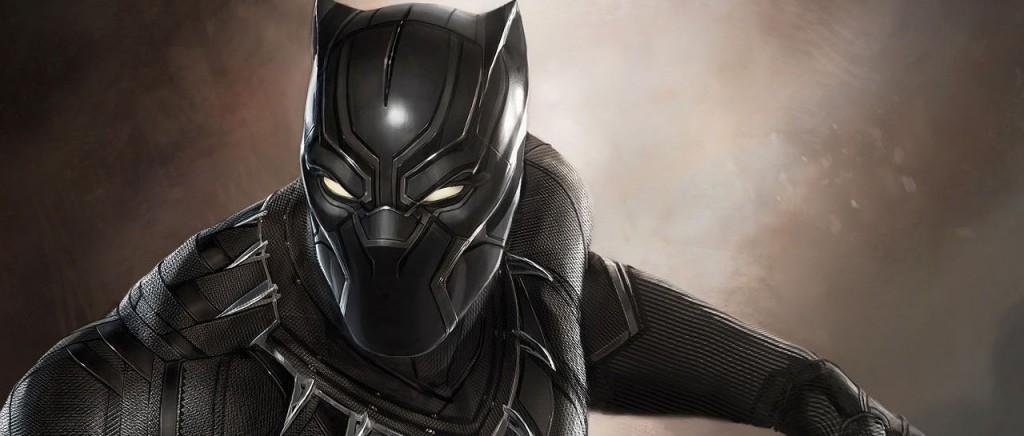 ¿Quién es Black Panther?