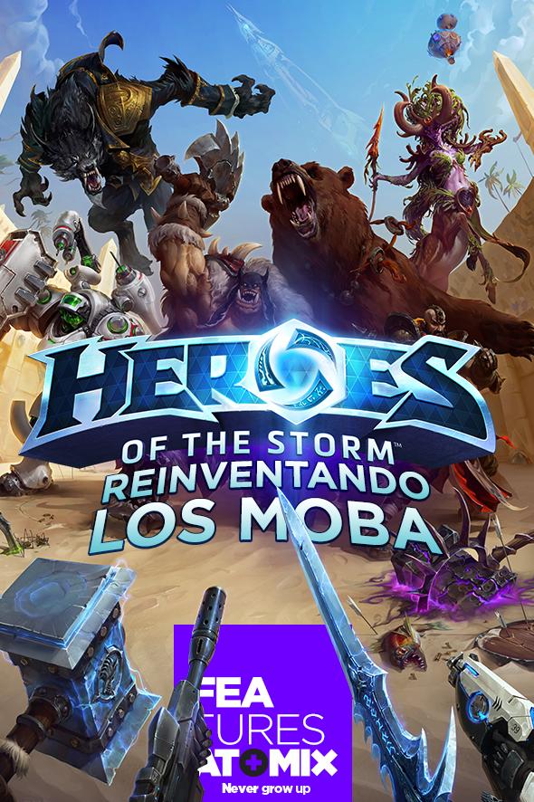 Atomix Feat_heroesofTheStorm_reinventandoLosMOBAS