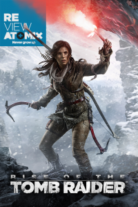 Review - Rise of The Tomb Raider