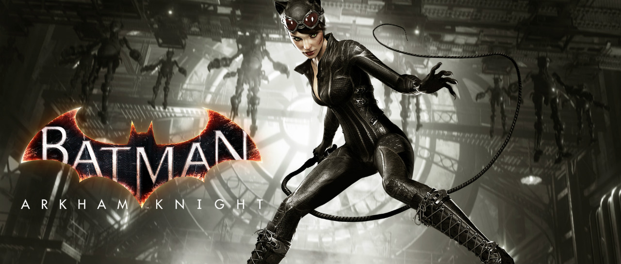 BatmanArkhamKnight_CatwomansRevenge