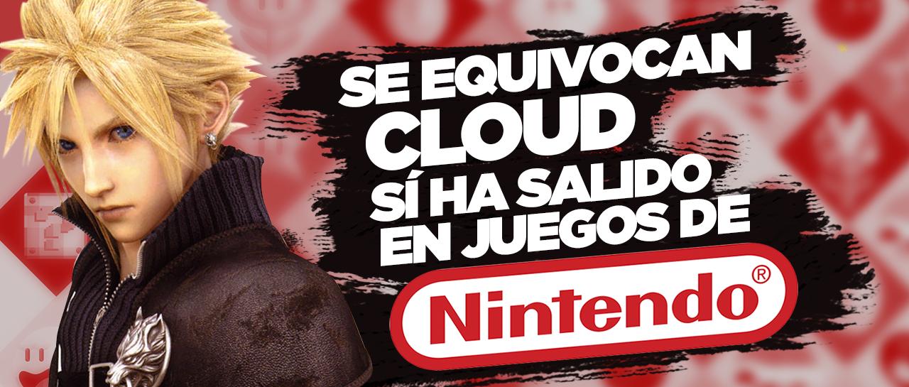 CloudenJuegosDeNintendo