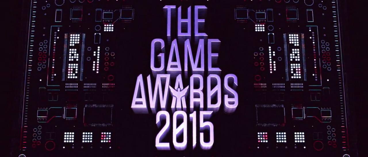 GameAward15