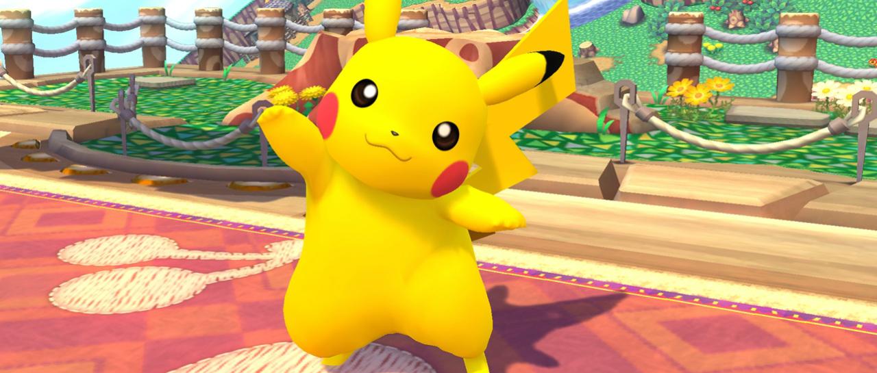 PikachuSmash