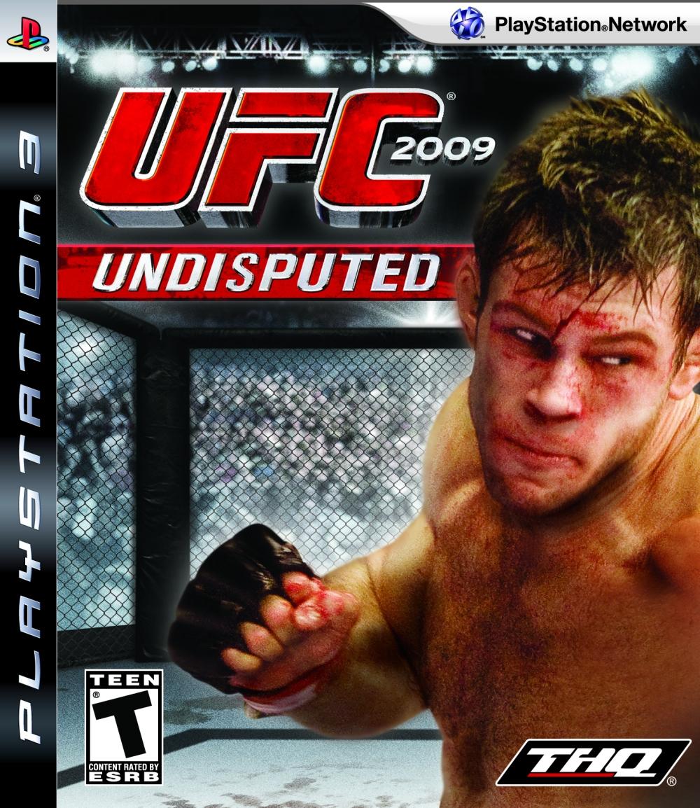 UFC09_US_ESRB_PS3
